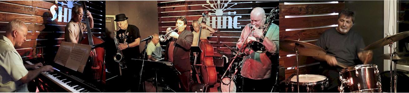 The sacramento classic jazz messengers for Classic jazz house